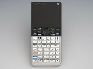 HP Prime G2 Graphing Calculator 2AP18AA, Wifi-Option