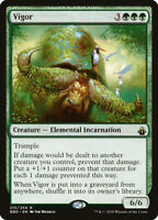 VIGOR - Battlebond - NM/M Stompy Green Counters EDH Commander
