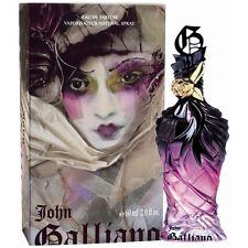 Parfum John Galliano EDP 60ml eau de parfum neuf sous blister femme women