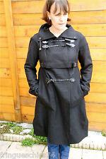 duffle coat laine M& FRANCOIS GIRBAUD T 42  NEUF ÉTIQUETTE valeur 950€