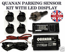 Quanan Parking Sensors Buzzer LED for Pick up Truck Van