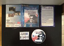 Tom Clancy's Rainbow Six Lockdown FPS PC FR