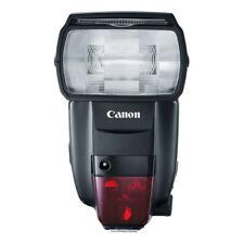 New Canon Speedlite 600EX II-RT Flash