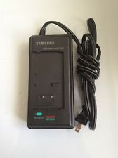 Samsung AA-E2N Adapter Power Supply Battery Charger Genuine