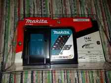 Makita DC18RC AUTHENTIQUE LI-ION 7.2V-18V rapide Chargeur de Batterie 240 V BL1830 BL1840