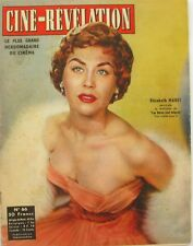 Ciné Révélation n°66 - 1955 - Roman Photo avec Martine Carol - Elisabeth Manet