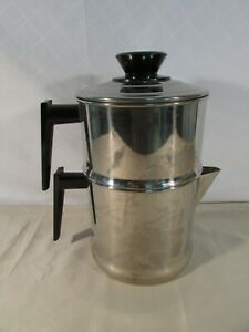 Lifetime T304 Stainless Steel Custom Design Coffee Pot