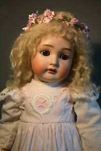 Antike Puppe!! Kämmer&Reinhardt!! Um 1900!!  Ca. 53cm!!