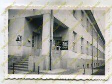 Foto, Panzer-Nachrichten-Kp. 90, Kaserne Dělostřelecká, Prag, Tschechien, 20837