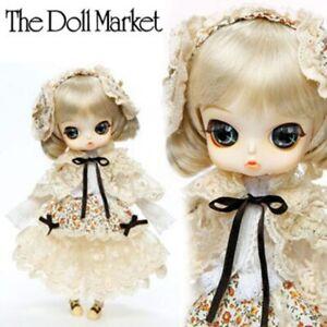 "Byul Eris # 001 10.5"" NIB Pullip Doll Jun Planning / Groove"