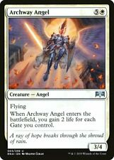 3X FOIL Archway Angel MTG Magic RAVNICA ALLEGIANCE 3/259