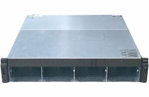 """QNAP TS-EC880U-RP 8x 3,5"""" SATA Disk Storage E3-1245 v3 4GB Dual PSU 450W 4x Gig"""