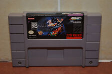 Batman Forever SNES - Cart Only - Pins Polished WORKS PERFECT!