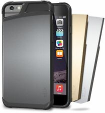 iPhone 6/6s Case - Silk Armor Tough Case for iPhone 6/6s 3 colors included