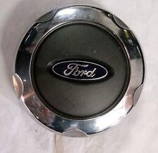 Ford Explorer 2002 - 2005 Chrome Charcoal OEM 16 Inch Wheel Center Cap 3450
