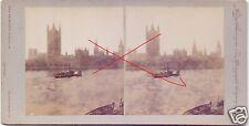 19506/ Stereofoto 9x17,5cm London Stereoscopic and Photographic Company, ca.1870