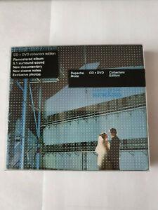 DEPECHE MODE Some Great Reward Hybrid SACD + DVD Collectors Edition (2006)