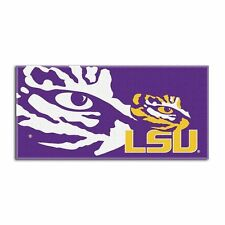 official photos 962a4 24f3b Majestic LSU Tigers NCAA Towels for sale   eBay