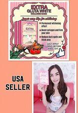 Extra Gluta White Collagen Mask By Precious Skin 50g.  USA SELLER ❤️❤️