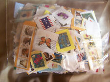 U.S.A. 1KG  UNPICKED KILOWARE,MAINLY SMALL PAPER,FROM U.S CHARITY.