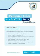 10x MATHS 11+ ELEVEN PLUS TEST/EXAM PAPERS (NFER/BOND)  IDEAL FOR CEM  AND SATS