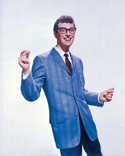 """Buddy Holly 10"""" x 8"""" Photograph"""
