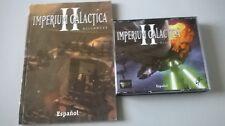 Imperium Galactica 2 - Alliances - PC - Castellano