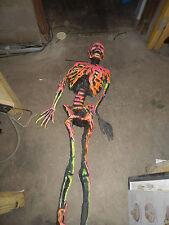 3D Skeleton Foam Latex Prop/ 3D Professional Haunted House Prop