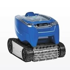 Fluidra Zodiac TX30 TORNAX Robotic Pool CleanerEFFICIENCY, PURE AND SIMPLE