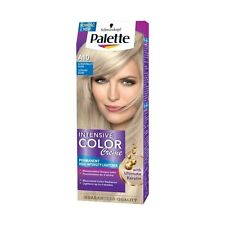 Schwarzkopf Palette Intensive Color Creme Permanent Hair Dye Colour 30 different