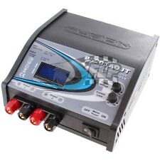Fusion PS 201 Adjt 200 W 15.0 V Double Sortie Réglable Power Supply O-FS-PS2