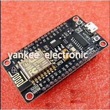 NodeMcu Lua CH340G ESP8266 Wireless WIFI Internet Development Board Module