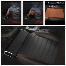 Car Accessories Interior Seat Extended Cushion Foot Leg Knee Pad Support Pillow