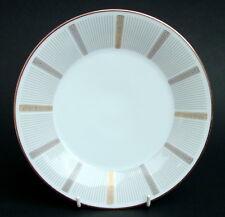 Década de 1970 Noritake Humoresque 6685 patrón de placas de arranque Ensalada Postre o 21 Cm en muy buena condición