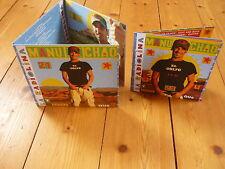 Manu Chao - La Radiolina DIGIPAK | Original Recording Remastered