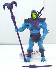 MOTUC, Skeletor, figure, Masters of the Universe Classics He-Man, staff complete