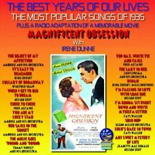 Various-The Best Years of our Lives 1935 + Magnificent Obsess (Us Import) Cd New