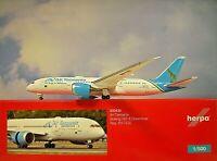 Herpa Wings 1:500 Boeing 787-8  Air Tanzania  5H-TCG  533430  Modellairport500