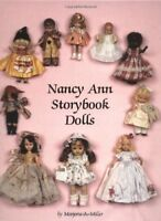 Nancy Ann Storybook Dolls by Miller, Marjorie A.