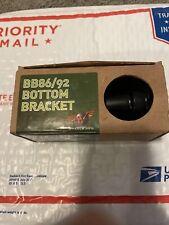 NEW WHEELS MFG BB86/92 GXP PRESSFIT BOTTOM BRACKET