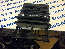SAAB 9-3 93 Rear Seat Cup Holder Unit 2003 - 2010 12790515 4D 5D