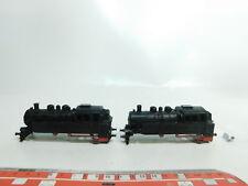 bi579-0, 5 #2x MÄRKLIN H0/00 Cuerpo de hierro fundido para TM 800/3004