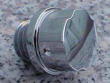 Honda Shadow VT 1100 Sabre Spirit ACE CHROME OIL CAP