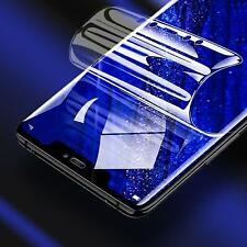 2x Panzer Folie Galaxy S10 Modelle Displayschutz Gorilla Schutz Glas Klar Cover