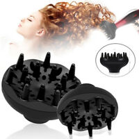 Universal Hairdressing Blower Styling Salon Curly Tool Hair Dryer Diffuser US