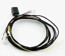 Kabelbaum Adapter MFA FIS Tacho Nachrüstung VW T5