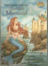 Step into Reading step 3  Little Mermaid by Deborah Hautzig (Paperback, 1991)