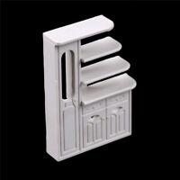 "Dollhouse Miniature Furniture Shoes Cabinet""Model Landscape Sand Table Model DD"