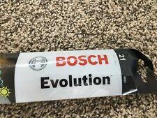"Bosch Evolution Wiper Blade 4821 21"" - SAME DAY SHIPPING"