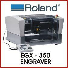 ROLAND ENGRAVER - Roland EGX-350 - BRAND NEW - PROTECH CNC